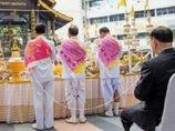 """【怪奇】タイ政府が税金でビルを""""除霊""""! 過去最大の儀式に大臣も参列…恐怖のポルターガイスト現象とは!?"""