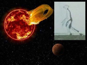 【緊急速報】第2の地球「プロキシマb」で大量絶滅発生! 現地宇宙人「セノス・エイリアン」が地球に難民申請の可能性、助け合いを!