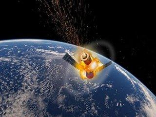 【超悲報】3月30日~4月2日、札幌に中国衛星「天宮1号」が落下する可能性がESA予測で判明! 猛毒物質が散る危険も!?