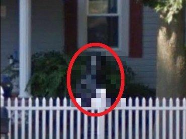 """【恐怖】グーグルマップに""""少女の霊""""が次々と写り込む緊急事態! 長い黒髪、緑色の皮膚… 「死後の世界の証明だ」"""