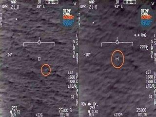 【最新】米軍が撮影したガチの「卵型UFO動画」に衝撃! パイロットも大興奮…翼も排気もなく推進力不明「100%宇宙人」