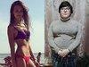 """ロシアの超絶美女が2年間で""""別人の容姿""""に变化した悲劇の理由とは? 激太り、視力喪失、友人も彼氏も失い…"""