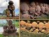 """【証拠アリ】ポリネシアで""""宇宙人""""が崇拝されていた! グレイやレプティリアンに激似の石像多数、エイリアン神殿も!?"""
