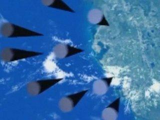"""宇宙から核弾頭の雨を降らせる""""無敵""""核兵器「サルマト」をロシアが開発! 迎撃は絶対不可、全地球を滅ぼせる… プーチンも大興奮!"""