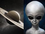 「やはり土星に宇宙人が生息、リングを製造している」元NASA科学者が激白! エイリアン実在の証拠が次々と!