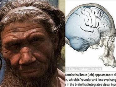 ネアンデルタール人が絶滅したのは絵が下手だったから! 人類最大の武器は「芸術の才能」だった!
