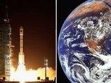【緊急滅亡】4月1~7日に中国衛星「天宮1号」が地球落下ほぼ確定!  日本も落下エリア、猛毒「ヒドラジン」大量放出&滅亡へ!