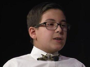 """11歳の超天才少年がホーキング博士の""""間違い""""を証明すると宣言布告「宇宙は無から誕生していない、何者かがいたはず」"""