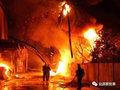 """ウンコを投げ付け、建設現場放火! 中国で""""風水狂信者""""による「トンデモ行動」が横行中!!"""