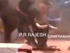 【閲覧注意】ゾウが本気で人間を殺しにかかるとこうなる ― 鼻で転がされ、足で踏まれ… 衝突の背後に人間社会の矛盾か=インド