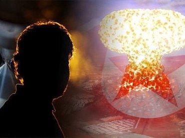 """【衝撃】「2019年3月に北朝鮮が核攻撃、第三次世界大戦へ」2075年から来た軍人タイムトラベラーが""""歴史を変えるため""""に警告!"""