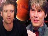 【やはり】「火星人は間違いなく存在する」著名物理学者がBBCでガチ暴露! 地球人の親戚である可能性大!
