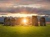 """【衝撃】ストーンヘンジの巨石は""""人類以前""""から置かれていた可能性! やはり宇宙人の仕業なのか!?"""