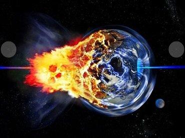 【宇宙終了】「ある日突然、宇宙が終わる日がくる。Xデー迫っているかも」ハーバード大研究者が発表! 暗黒バブル発生で!