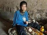 """12年間も母親に鎖で繋がれ監禁された精神障害者が""""衝撃の姿""""で発見! 聴力も言葉も失い…悲しい理由も発覚=中国"""