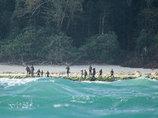 行くと死ぬ「ガイオラ島」、地球最後の秘境「センチネル島」… 命が危険に晒される恐ろしい島5選!