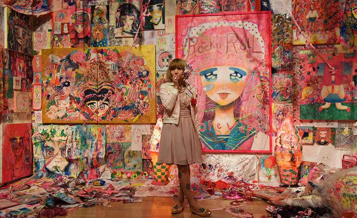 母の自殺、メンヘラ、心霊、寺の鐘…負の力を創作エネルギーに昇華する「岡本太郎現代芸術賞(TARO賞)展」がヤバすぎる!