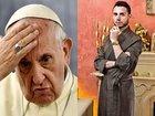 【衝撃】男娼がゲイ神父34人を実名告発「聖職者からSNSでペニス画像も送られた」! カトリックの同性愛嫌悪は完全に偽善だった!