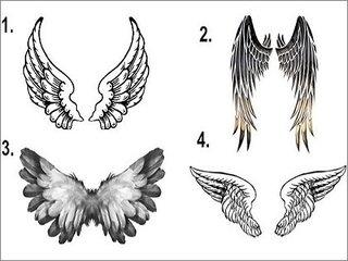 """【心理テスト】""""気になる翼""""を選んでわかる「あなたの守護天使」! 健康、繁栄、変化…人生を導く大天使を徹底解説!"""