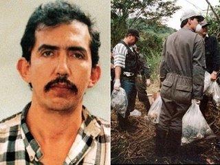 【閲覧注意】少年200人をレイプ、拷問、バラバラ殺害したルイス・ガラビート! 切ったペニスを口に押し込み… 残虐シリアルキラーの胸糞犯行全貌!