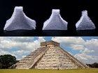 """【新説】ピラミッドは""""塩の結晶""""の形だった!? 偶然とは思えない形状の一致… ピラミッド状の天然塩「トレミー」の謎"""