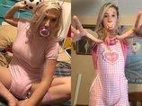 【驚愕】18歳美女が夜な夜な「3歳児」に退行! おしゃぶり、おもちゃ、オムツに排泄…赤ちゃんプレイをし続ける深い理由とは?
