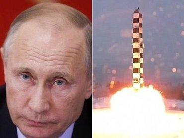 【警告】プーチンが2020年の第三次世界大戦に向けて無敵音速兵器「アバンガード」配備へ! 数分で世界滅亡、ヴァンガの予言的中!