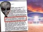 【衝撃】1300万通のCIA極秘文書「CREST」が公開! 多額の黒塗り予算、UFO存在の否定工作… 知られざるUFO極秘情報が判明!