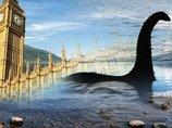 【衝撃】イギリス政府はネッシーの実在を隠蔽していた!? すでに発見・保護している可能性とは?