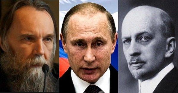 3ページ目)プーチンが心酔する哲...