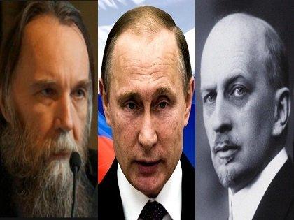 プーチンが心酔する哲学者2人の思想が最凶にキ●ガイだった! 日本は今後大ピンチに…イワン・イリン、アレクサンドル・ドゥーギン完全解説!