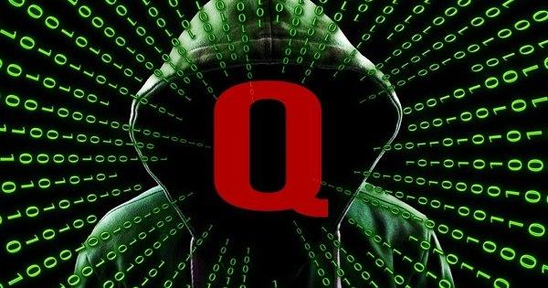 """世界の陰謀相関図を謎の告発者「Qアノン」がリーク! ロックフェラー、CIA、911など""""闇の繋がり""""を完全網羅…「福島」の文字も!"""