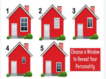 【心理テスト】選んだ家のタイプでわかる「あなたの本当の性格」が当たる! 孤独でミステリアスな人も…!