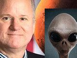米大統領候補「私は火星に40回行ったことがある」爆弾告白! 共同墓地も目撃、火星に大量殺戮の痕跡か!?