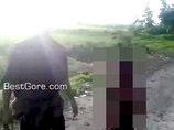 【閲覧注意】ロヒンギャの全裸少年が爆撃直後に撮影される! ボロボロの肉体とうつろな表情で惨状を訴え…=ミャンマー