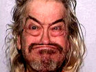 """""""面白すぎる顔""""の米犯罪者マグショット11連発! 完全に目がイッてる女やチョビ髭男がキョーレツすぎる!"""
