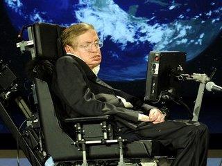 """故ホーキング博士の""""最後の論文""""が公開される! 「宇宙は2次元ホログラムである」現代最高の頭脳がたどり着いた最終結論に戦慄!"""