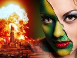 「第三次世界大戦はウクライナで始まり、人類とレプティリアンの死闘になる」英紙が報道! 爬虫類型エイリアンの陰謀を解説!