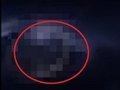 【衝撃】雷に照らされて偶然姿を現した「巨大リング型UFO」が怖すぎる! 異質な光を放ち、NASA重要施設近郊に出現!