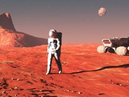「将来、人類は必ず火星に移住する。最初の1人はもう生まれている」NASA科学者が遂に断言! 実際の生活イメージ詳細も!