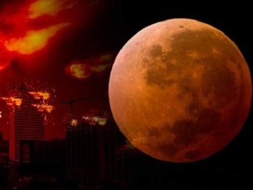 【警告】7月28日のブラッド・ムーンで世界滅亡することが判明! 大地震のトリガーか、研究者「聖書に書いてある」
