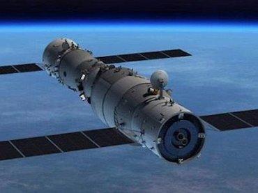 """【悲報】中国衛星「天宮2号」が1号に続いて""""落下""""の可能性! 人類滅亡の恐怖再び… 専門家もガチ危惧!"""