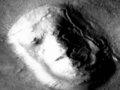 """【緊急】「火星の人面岩」は本当に人工物だったと結論! 大学教授らが最先端分析で""""眼球と歯""""を確認、古代火星文明の存在が確定か!"""