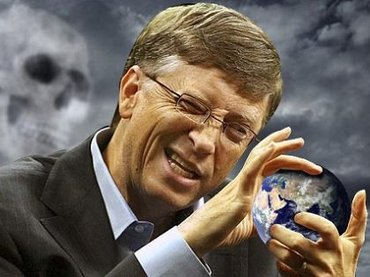 """ビル・ゲイツが戦慄発言「15年以内に犠牲者3000万人のパンデミック発生」! """"生物兵器レベル""""の疫病が世界的流行の可能性"""
