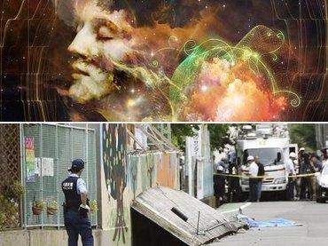 大阪北部地震を予知していた5人とは!? FBI超能力捜査官、松原照子… 今後の巨大地震と津波に関する予言も