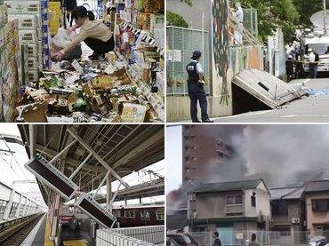 【緊急警告】大阪地震は南海トラフ巨大地震の前兆か? 発生の法則と前兆現象、タイミングを検証!