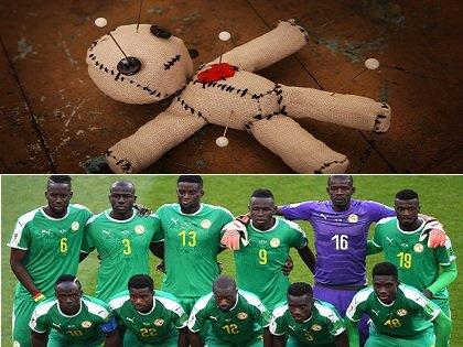 【W杯・緊急】セネガル代表が黒魔術「ジュジュ」をピッチで使用した証拠映像が発覚! 日本代表も呪われるかも… 警戒せよ!