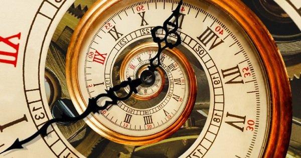 量子論】時間は過去にも向かって...