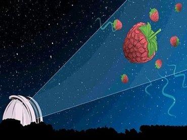 【酒好きに朗報】宇宙はラム酒で満ちていたことが判明! 10億年間毎日飲んでOK「超巨大アルコール雲」とは?