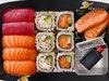 寿司はビッグマックより体に悪い!? 海外メディアが警鐘